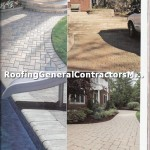 pavers different types