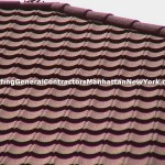 spanish tile roof