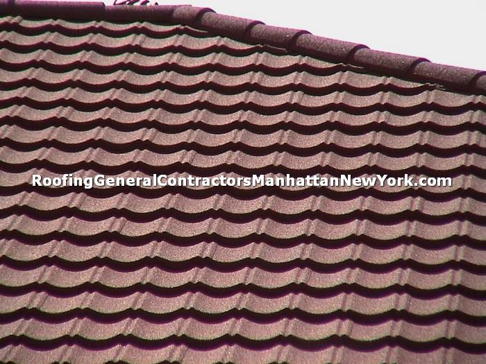 Roofing Contractor Manhattan Roofing General Contractor